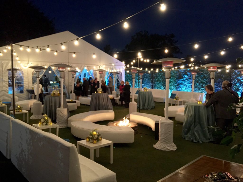 Lounge Furniture Pico Party Rentals