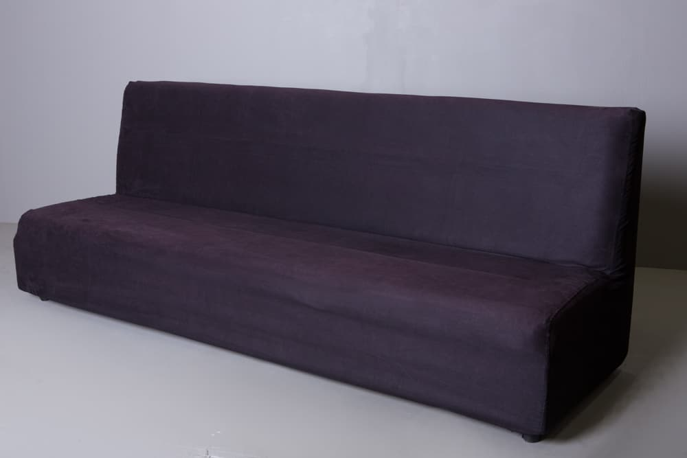 Backless Sofa Called Comfortable Living Room