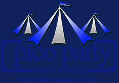 Pico Party Rentals Logo