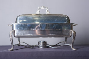 silver-8-quart-oblong-chafin-dish-catering-rentals-in-los-angeles