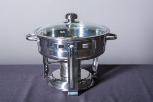 silver-8-quart-round-chafing-dish-catering-rentals-in-los-angeles