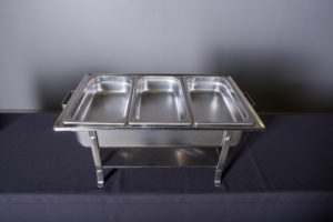 stainless-steel-8-quart-chafing-dish-triple-insert-catering-rentals-in-los-angeles