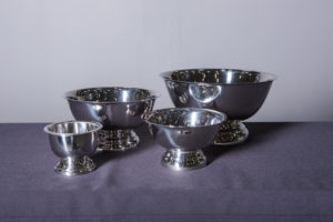 stainless-and-silver-revere-bowls-catering-rentals-in-los-angeles