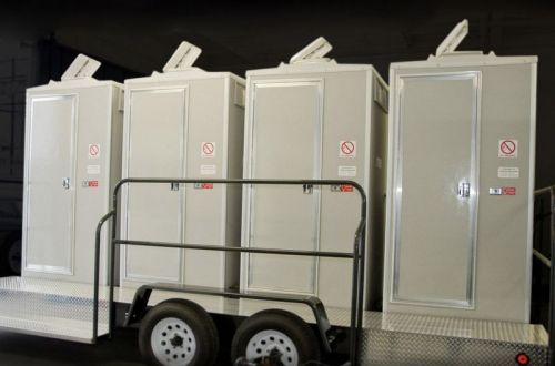 Portable Restroom Rentals Party Rentals In Los Angeles Call Today