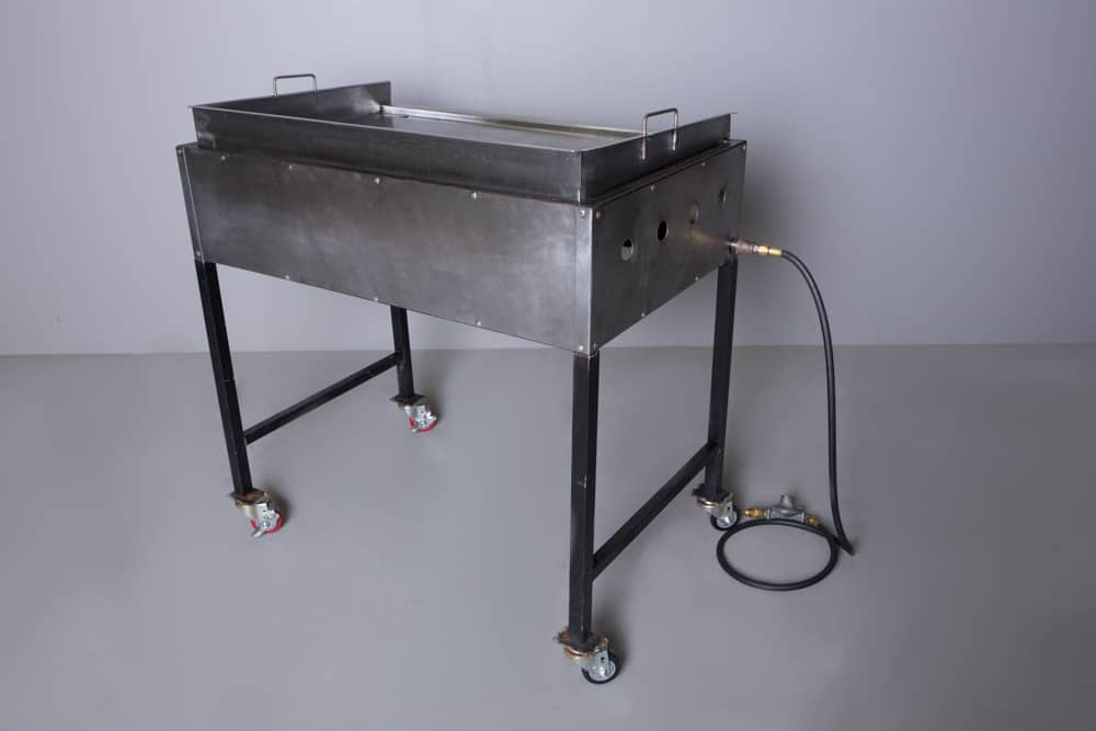 Commercial Kitchen Equipment Rentals Los Angeles