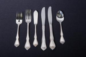 arbor-rose-stainless-steel-silverware-dinnerware-rental-in-los-angeles