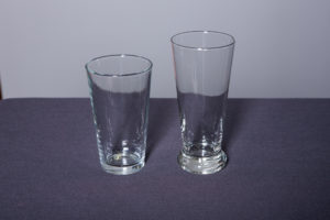 beverage-and-pilsner-glass-dinnerware-rental-in-los-angeles