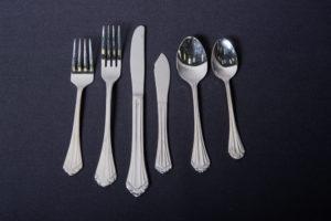 mark-stainless-steel-silverware-dinnerware-rental-in-los-angeles