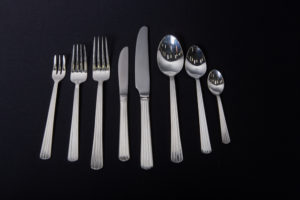 silver-plated-deco-silverware-dinnerware-rental-in-los-angeles
