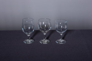 water-goblet-and-wine-goblet-dinnerware-rental-in-los-angeles
