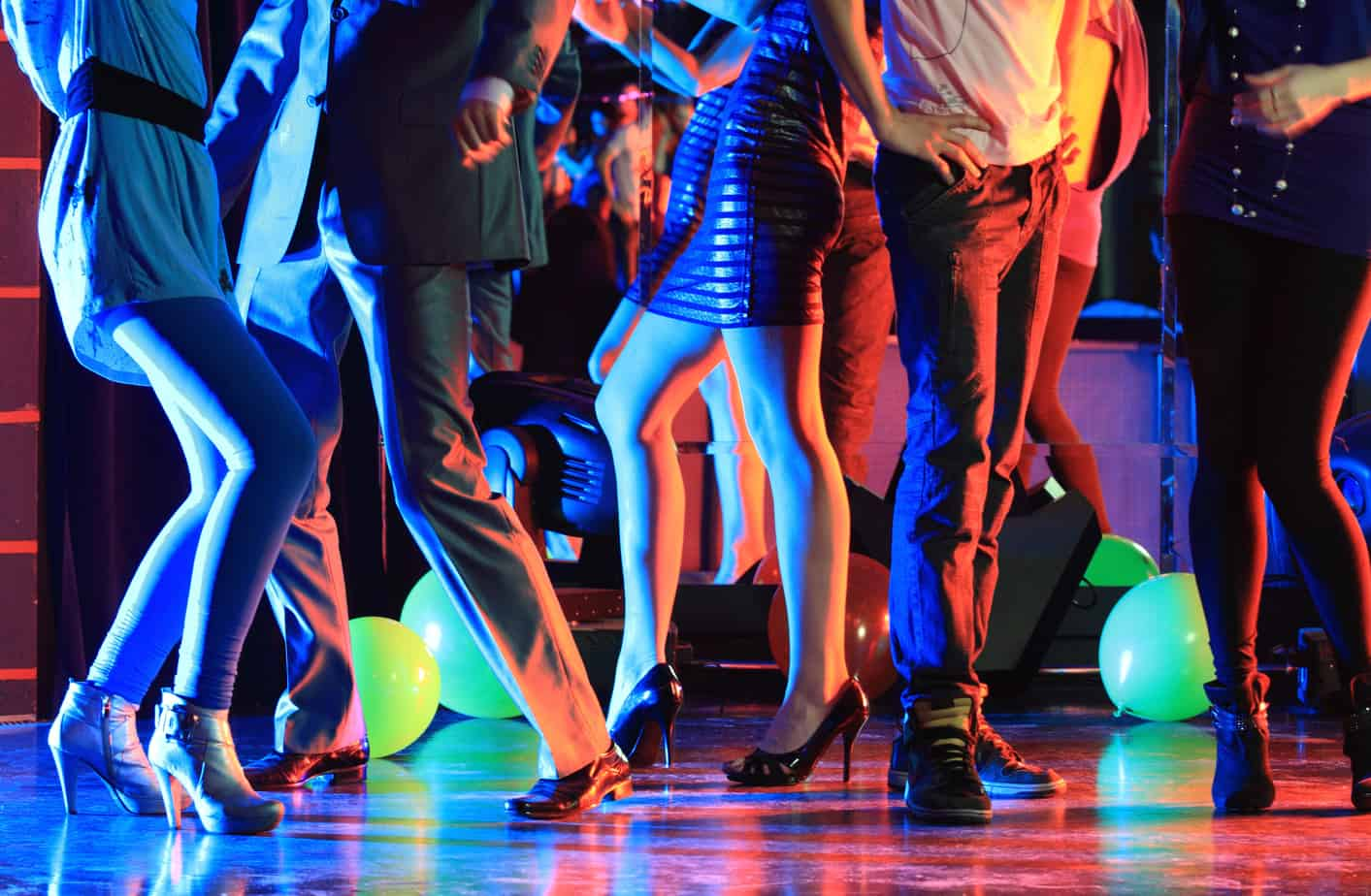 The Importance of Flooring and Staging at your Event or Party