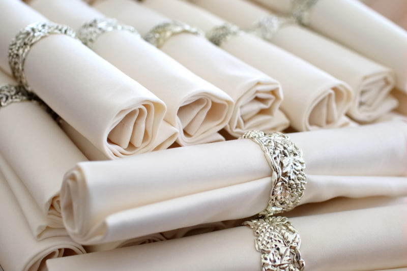 Linen Rentals are Essential for Your Party or Event