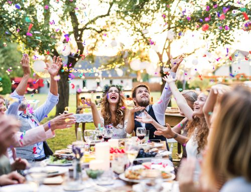 8 Party Tips for Summertime Entertaining