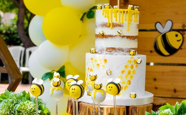 How To Choose Gender Neutral Baby Shower Decor Pico Party Rentals